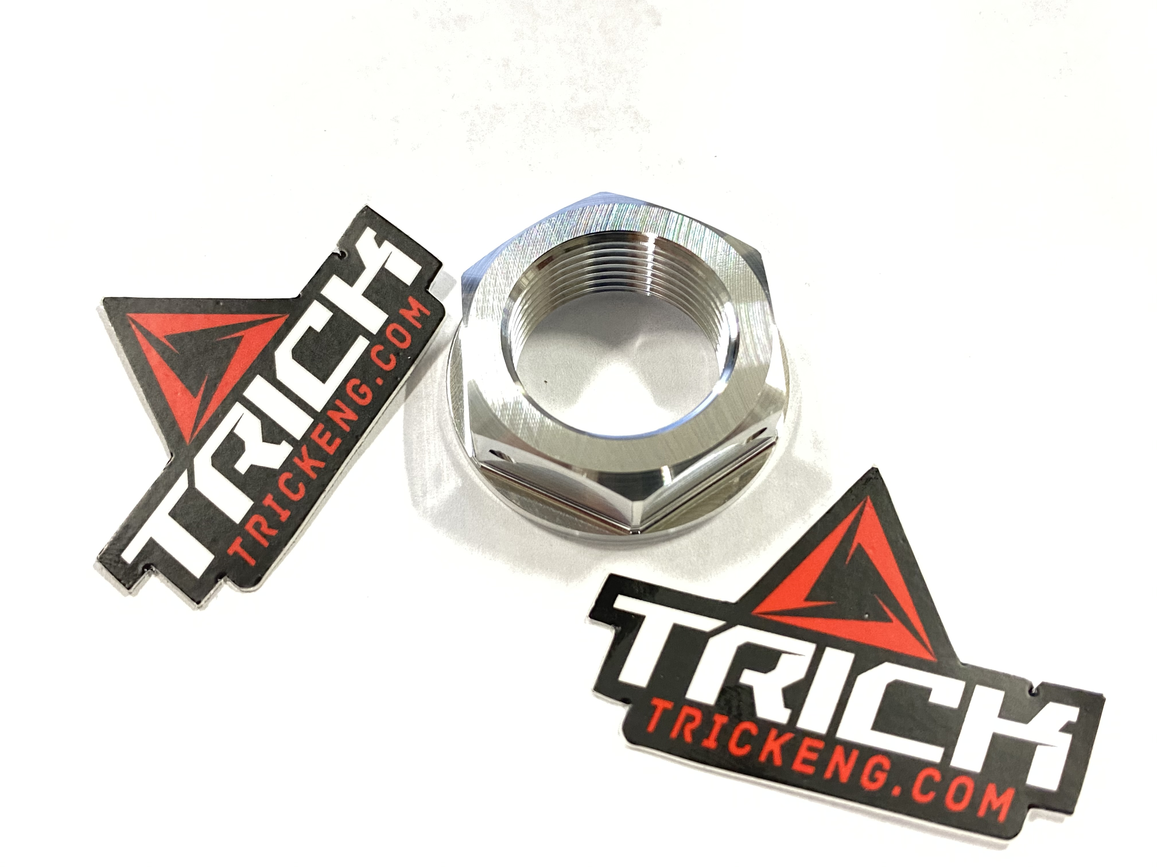 trick eng factory replica kx stem nut
